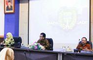 DPRD Bantul Terpikat Dengan Jamkesmasta Kota Madiun