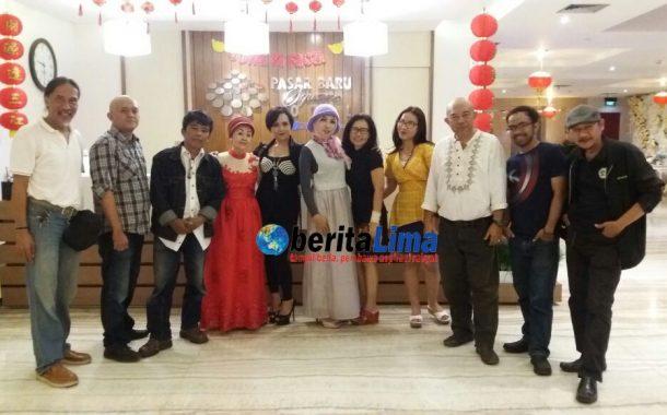 Peduli Seni Budaya Sunda; LCI Jabar Melangkah Pasti