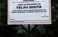 KPK Sita Aset Walikota Madiun Terkait TPPU