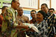 Kota Madiun Launching Program BPNT