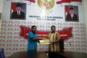 Walhi Laporkan Ketua DPR Aceh dan Gubernur  Ke Ombudsman