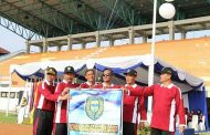 Tiga Ribu Lebih Pelajar, Ikuti POP Kota Madiun