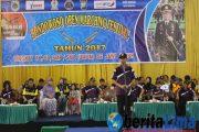 OMF Kapolres CUP II Dibuka Oleh Bupati Bondowoso