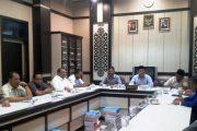 Komisi I DPR Aceh Panggil KIP dan Panwaslih
