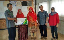 BPJS Ketenagakerjaan Surabaya Darmo Bayar Santunan JKK Di Mojokerto