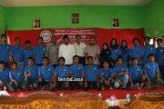 Membangun Desa, GPPD Banaresep Timur Gelar Seminar Kepemudaan