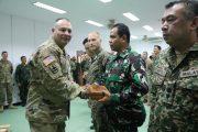 Vice Admiral Panya Lekbua Tutup Latma Cobra Gold 2017 di Thailand
