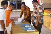KPU Malteng Menggelar Rapat Pleno Terbuka Rekapitulasi
