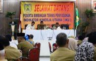 Wakil Wali Kota Buka Bimtek Penyusunan IKU 2017