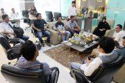 Wali Kota Banda Aceh, Lewat Foto Kita Bisa Mengubah Kota