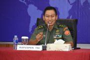 Kapuspen TNI : Berita di msnbcindo.com Tentang Pernyataan Panglima TNI Adalah Hoax