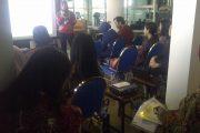 BPJS Ketenagakerjaan Sosialisasi Di Satu-satunya RS Khusus Orthopedi Di Indonesia Timur