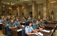 Kasum TNI : Penulisan Sejarah Harus Dilakukan Secara Objektif