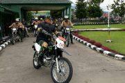 Panglima TNI Tinjau Pembangunan Jalan Trans Wamena-Mumugu di Papua