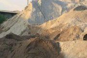 Pangkalan Pasir di KBN Marunda Terancam di Tutup