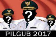 Pilkada Aceh di Menangkan Paslon Nomor Urut 5