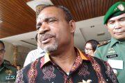 Demo Warga Ke KPU Puncak Jaya, KPU Provinsi Papua Akan klarifikasi