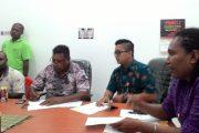 Ombudsman : Pemprov Papua, Dan 6 Kabupaten /Kota di Papua Dapat Zona Merah Pelayanan Publik