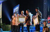 Surabaya Raih Anugerah Pembina LKS Bipartit Perusahaan Besar 2017