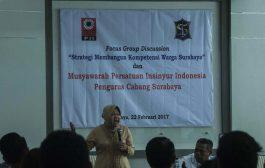 Agustus, Konferensi Startup Digital Digelar di Surabaya