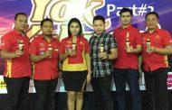 Kesan Fiesta Black Tea Di DP Mall Semarang Cukup Menggoda
