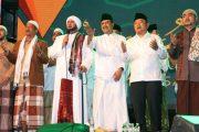 Gus Ipul : Sholawat Hadirkan Syafaat dan Selamat