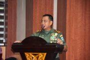 Kodam IM Kerahkan 7.327 Prajurit Amankan Pilkada Aceh