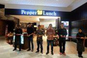 Di Pakuwon Mall Surabaya Kini Ada Pepper Lunch