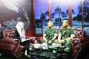 Sanggamara Bangkit, Prajurit Harus Paham tentang Hukum