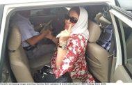 Yanthi Bersiteru Dengan Suaminya Zarmias Terkait Ketua DPRD Padang