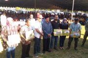 KH. Abul Gani Kasuba Kembali Kunjungi Halmahera Barat
