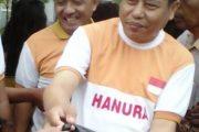Aksi Simpatik Di Perpecahan Partai Hanura Surabaya