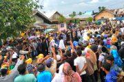 16 Pemilih Fiktif Coblos Muttiara-Kabir Pakai Keterangan Kepala Desa  Sakam