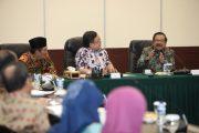 Gub Jatim Usul Pelibatan Kalangan Non Pemerintah Dalam Penyusunan RPJPN