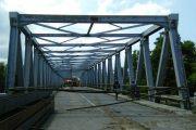 Jembatan Krueng Tingkeum Kutablang Segera Dibongkar