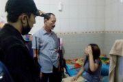 Petugas Gabungan Berhasil Amankan Pasangan Mesum di Surabaya