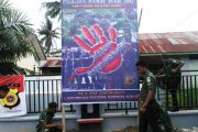 Seluruh Aceh Dipasang Spanduk Himbauan Ini