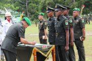 Untuk Pemerataan, Rekruitmen TNI Hingga Ke Pelosok Papua