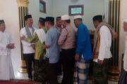 Walikota Palembang Gelar Safari Jum'at di Masjid Nurul Huda