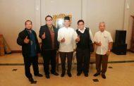 Canangkan Subuh Berjamaah dan Gotong Royong Kebersihan, Palembang Jadi Tuan Rumah Tunas Integritas KPK