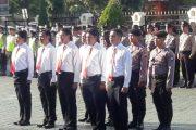 Ungkap Beberapa Kasus, Anggota Polres Banyuwangi Raih Penghargaan