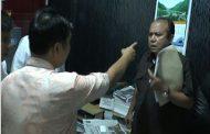 Kronologi Ketua DPRD Padang Erisman dan Wahyu Nyaris Baku Hantam