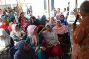 H.Mukhlis Lakukan Evaluasi Tim FAKAR Kecamatan Kuala