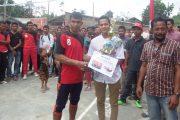 Krueng Lingka Sukseskan Open Turnamen Volley Ball PA – Pemuda Cup
