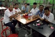 Partai Perindo Sukolilo Surabaya Siapkan Strategy