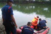 Akhirnya Petugas Temukan Jasad Korban Yang Tenggelam di Waduk KBN Cilincing