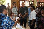 Study Banding Pilkada Satu Paslon, PIF dan KPU Samoa Kunjungi Kota Jayapura