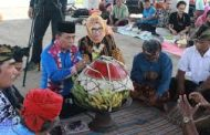 Pemda Tetapkan Festival Bau Nyale  Tangal 17 Pebruari 2017