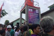 Tokoh Muda Rembang Ingatkan Pembangunan Semen Indonesia