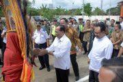 Gus Ipul:Tingkatkan Pelayanan, Terminal Seloaji Ponorogo Dibikin Berkonsep Eco Green